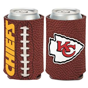 NFL Can Cooler Kansas City Chiefs Dosenkühler Dosenhalter Football Bier Cola
