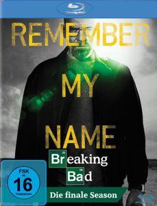 Breaking Bad - Season 6  [3 BRs]