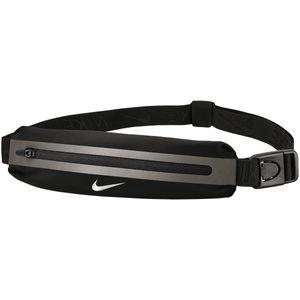 Nike Slim Waistpack 2.0 Gürteltasche 082 black/silver