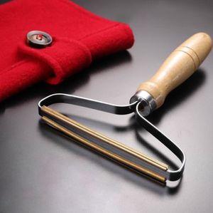 Lint Remover Fusselrasierer Fusselentferner Textilrasierer Wollrasierer Holz