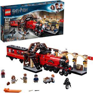 LEGO 75955 Harry Potter Hogwarts™ Express / Zug Bauset 801 Teile