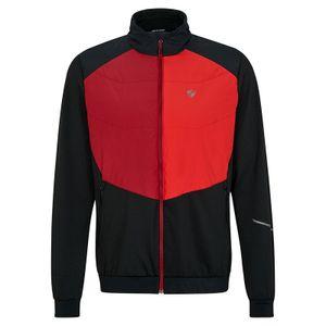 ZIENER NESKO man (jacket active) red 52