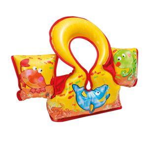 Intex Schwimmweste aufblasbar Kinder Schwimmreifen Schwimmtrainer Schwimmflügel