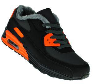 Art 846 Winterschuhe Schuhe Winterstiefel Herrenschuhe Herren Damen Schneeschuhe, Schuhgröße:36