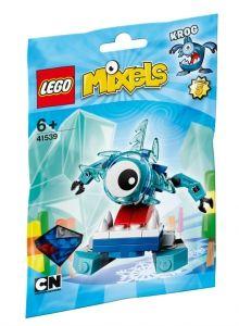 LEGO Mixels Krog, Cartoon, Mehrfarben