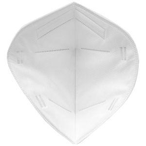 48x Kingfa FFP2 Maske Schutzmaske Atemschutzmaske Mundschutz CE0598, KF-A F10(SC)