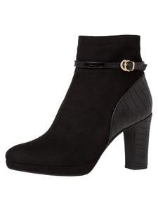 Tamaris Damen Stiefelette schwarz 1-1-25052-25 normal Größe: 39 EU