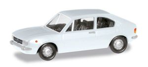 Herpa 024549-005 Alfa Romeo Alfasud Ti weiss Maßstab 1:87
