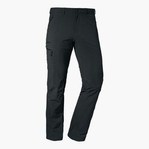 SCHÖFFEL Pants Koper1 Zip Off - 9990 black / 58