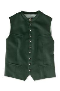Hammerschmid Trachtenweste dunkelgrün Max 114034 Größe: 50