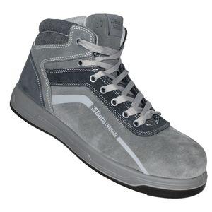 Beta Urban Monaco Sneaker Grau S3 Hoch, Größe:43 EU
