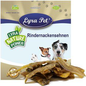 5 kg Lyra Pet® Rindernackensehnen