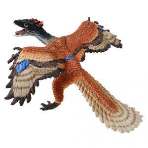 Plastik Dinosaurier Tiermodell Archaeopteryx Modell Sammelfiguren Action Figur Spielzeug