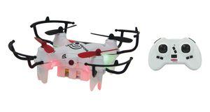 Jamara MiCoSpy FPV Kamera Drone Wifi headless Flyback Wifi 2,4GHz ; 422038