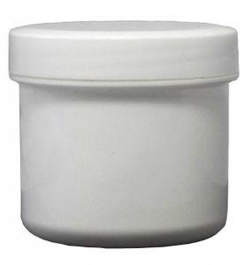 200 Salbendosen, Salbendose Cremdose 20 gramm 25 ml Flach