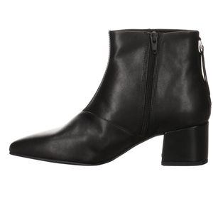 Vagabond Damen Stiefeletten Ankle Boots Leder schwarz 39