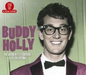 Holly,Buddy-Absolutely Essential