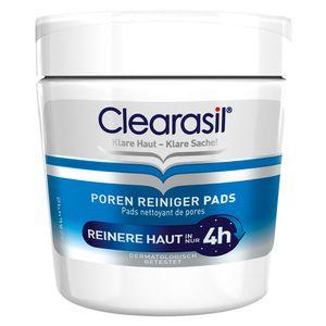 Clearasil Poren Reiniger Pads 65 Stück
