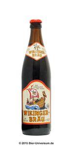 Wikinger Bräu Met-Bier  0,5 l