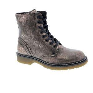 Bullboxer Mädchen Schuhe in der Farbe Braun - Größe 34