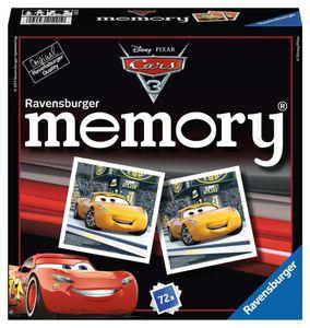 Disney/Pixar Cars 3 memory®