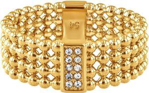 Tommy Hilfiger Jewelry DRESSED UP 2780098E Damenring