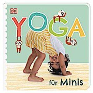 Yoga für Minis