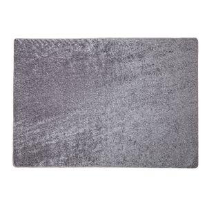 Waschbare Teppich Läufer Grau Meilert Küchen Wohnzimmerteppich Anti Rutsche Rugs 80 x 150 cm