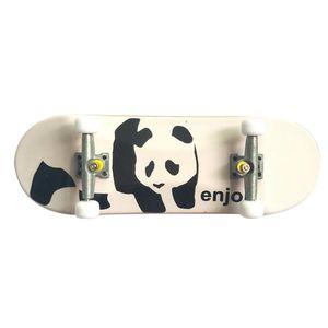 Mini Nette Griffbrett Finger Skate Board Junge Kinderspielzeug Geburtstagsgeschenk F F. Skateboard 110 x 32 mm Mini süßes Griffbrett