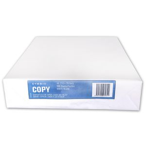 Kopierpapier Standard Symbio Copy A4