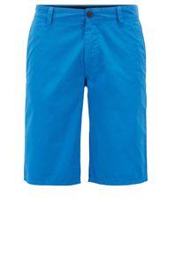 Hugo Boss Schino Herren Short, Farbe:Blau, Größe:31