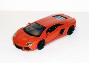 """SUPERCAR"" LAMBORGHINI Aventador LP700-4 Modell Auto Modelauto Spielzeugauto Metall Spielzeug Geschenk Kinder 08 (Lamborghini Aventador LP700-4)"