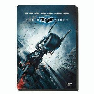 Batman - The Dark Knight - Bat...  [CE] [2 DVDs]