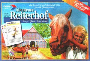 Abenteuer Reiterhof - 610 1720 -