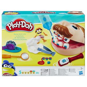 Play-Doh - Dr. Wackelzahn; 85520