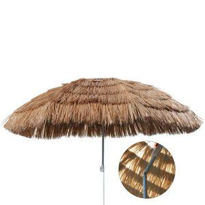 HI Sonnenschirm Hawai 160 cm Beige
