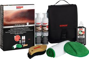 Sonax PremiumClass LederPflegeSet 1 Stück Reifen