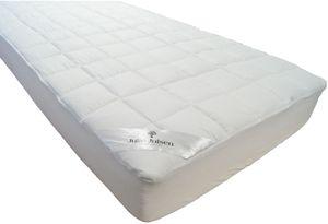 Julie Julsen® Unterbett Soft-Topper, Microfaser-Polyester-Matratzen-Auflage, Maße:140 x 200 cm