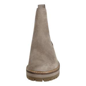 Timberland Damen Winterschuh Courmayeur Valley Chelsea , Größe Schuhe:41, Farben:taupe grey nubuck