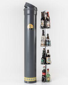 """BIERSAFE """"Der Klassiker"""" - Getränke-Erdkühler für 16 Flaschen"""