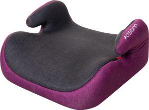 Osann Kindersitzerhöhung Hula Gruppe 2/3 (15-36 kg) Sitzerhöhung - Purple Melange