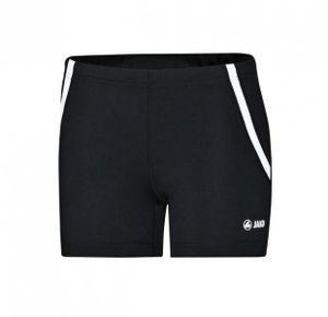 JAKO Hotpant Athletico , Größe:34, Farbe:schwarz/weiß