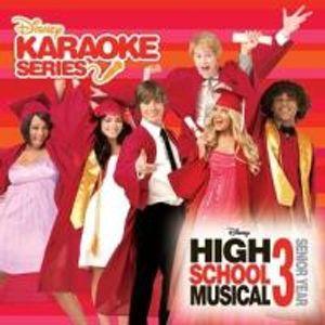 Disney Karaoke Series-Disney Karaoke Series/High S
