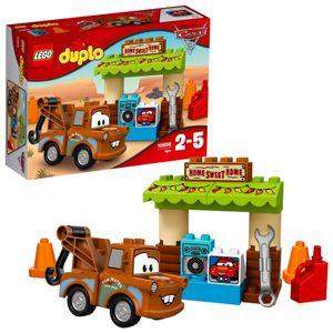 LEGO® DUPLO® Hooks Schuppen 10856
