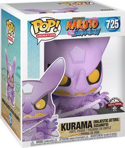 Naruto Shippuden - Kurama 725 Special Edition - Funko Pop! - Vinyl Figur