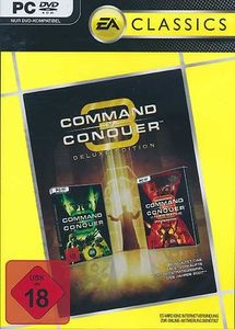 Command & Conquer 3 Deluxe Edition