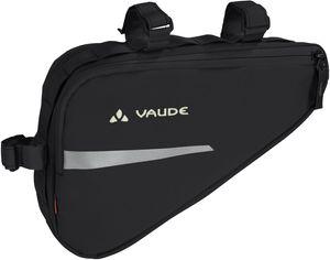 VAUDE Triangle Rahmentasche black