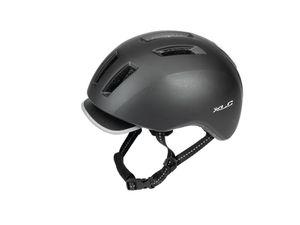 City-Helm BH-C24 schwarz-matt
