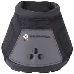Waldhausen Hufschuh, Stück, schwarz, 4