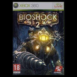 Bioshock 2 - (UK UNCUT)